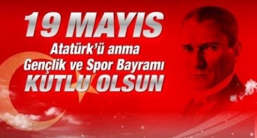 19 Mayıs Spor Bayramı Sözleri