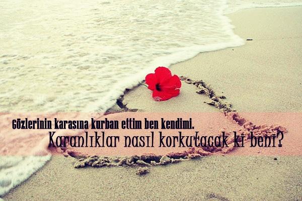 Aşk Dolu Sözler