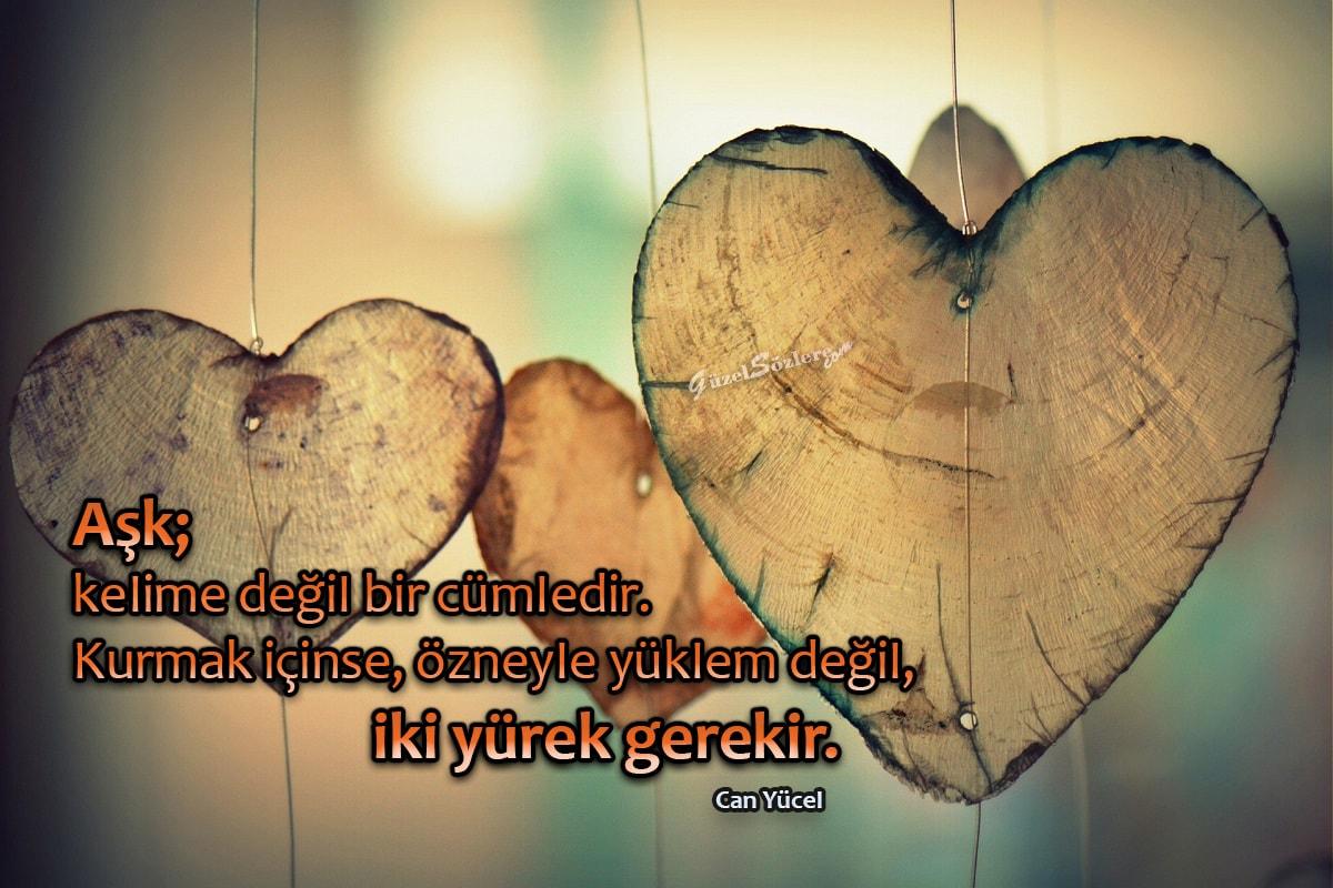 Aşk Nedir? Aşkın Önemi!