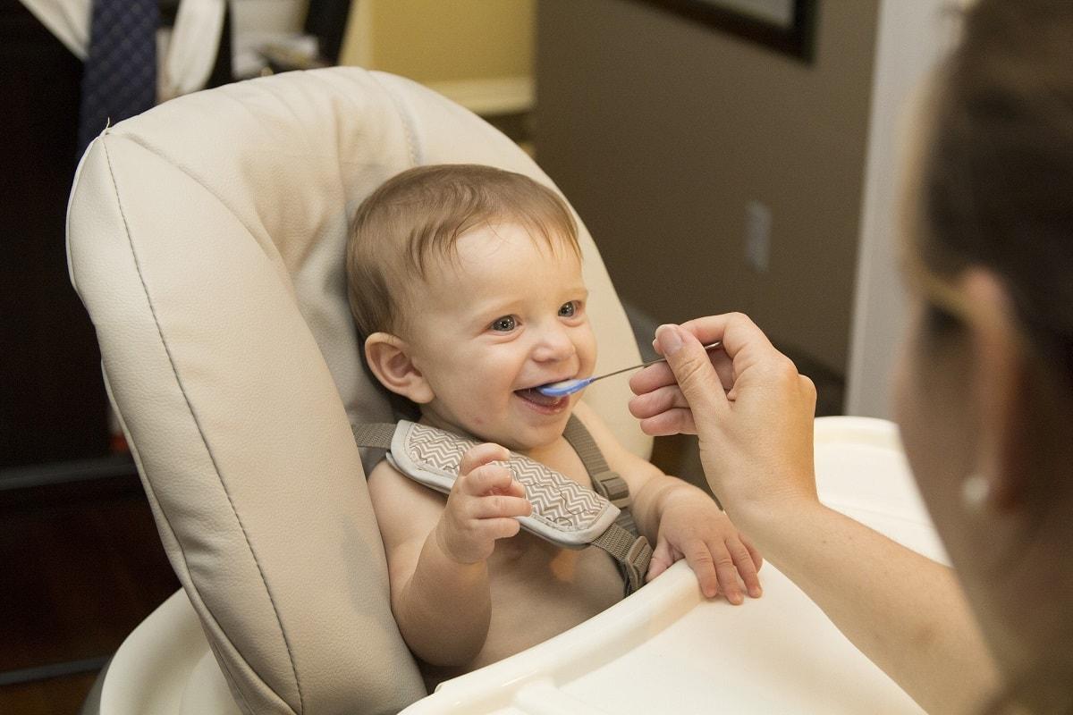 Bebeklerde İştahsızlık Problemleri
