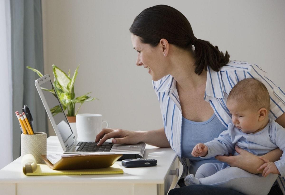 Çalışan annelerin yaşadığı sorunlar