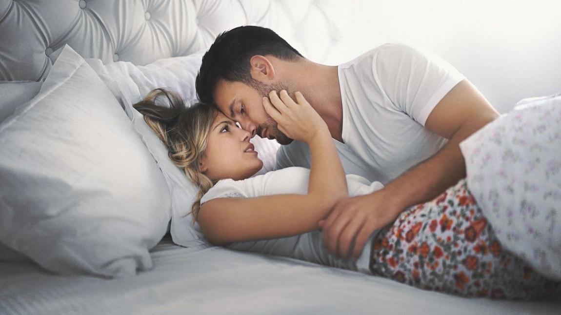 Cinsel ilişkiye hazırlanma taktikleri