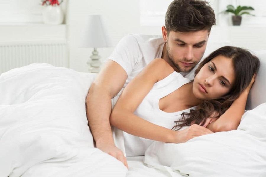 Cinsel isteksizliğin şaşırtıcı nedenleri