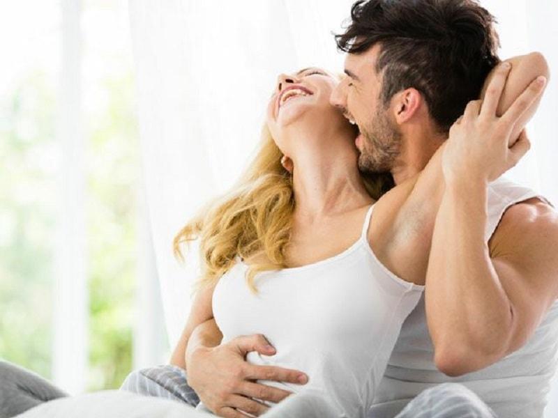 Cinselliği romantizmle beslemek elinizde