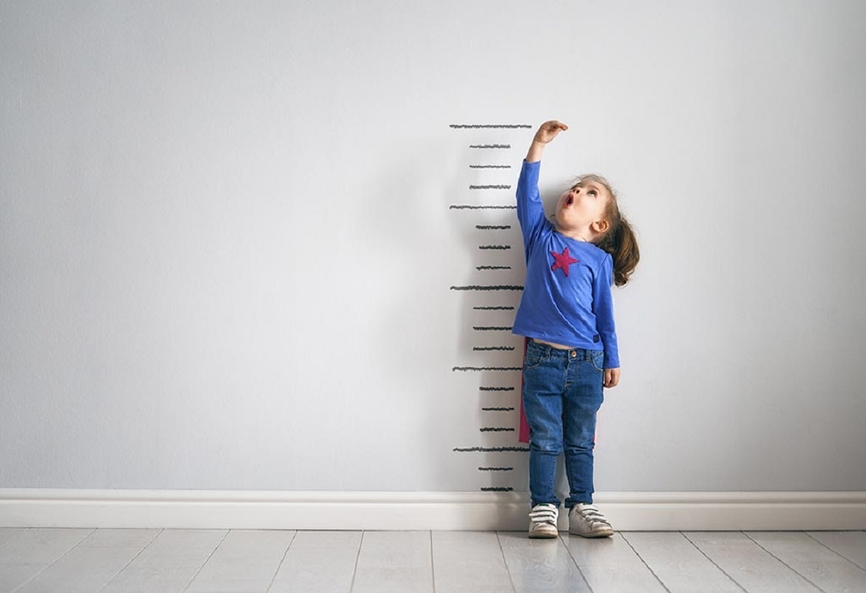 Çocuğun sağlıklı büyümesi için tavsiyeler