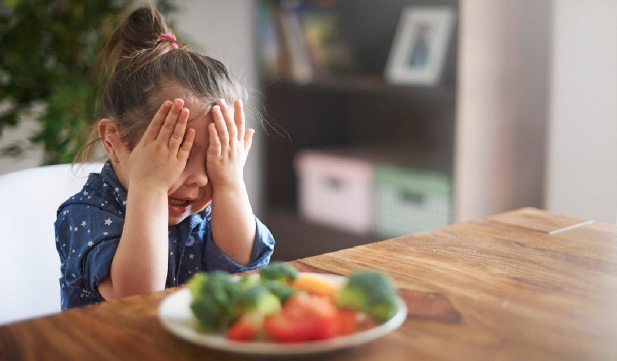 Çocuklarda iştahsızlığa karşı tavsiyeler