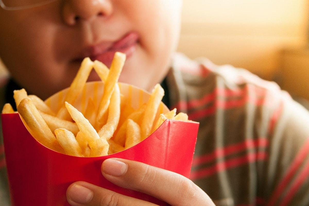 Çocuklarda obeziteye karşı alınması gereken önlemler