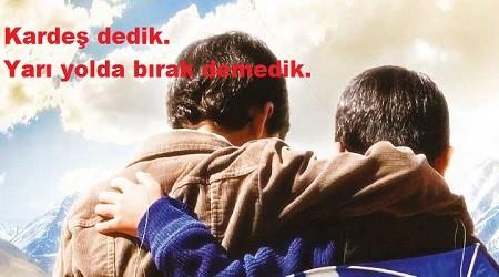 Çok Güzel Kardeşlik Sözleri