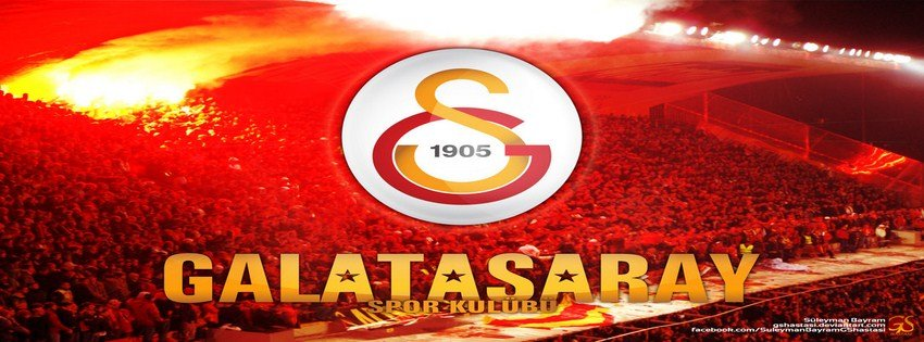 Galatasaray İle İlgili Sözler, Galatasaray Sözleri
