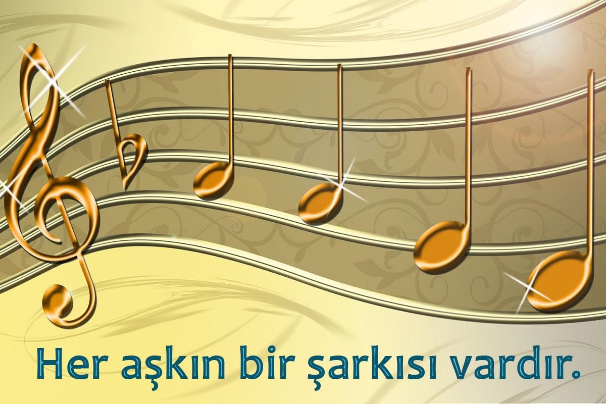 Güzel Şarkı Sözleri