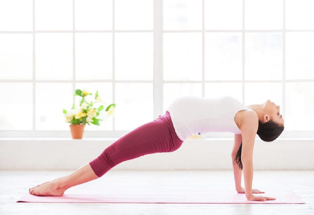 Hamilelikte Sırt Ağrılarını Azaltacak Egzersiz