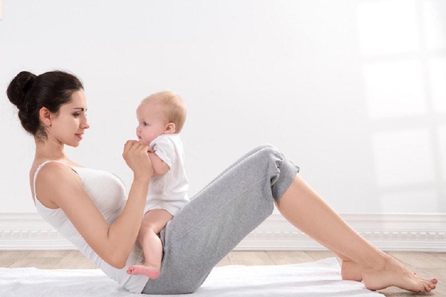 Hamilelikten Sonra Kilo Verme Yöntemleri
