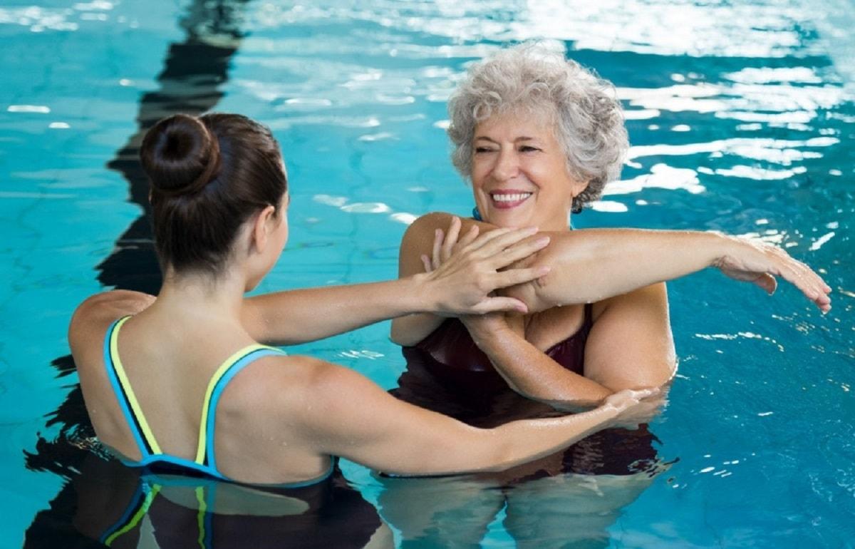 Hidroterapi Hakkında Bilinmesi Gerekenler
