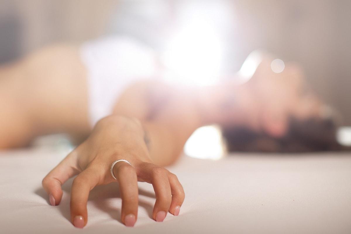 Kadınlar için orgazm olmanın yolları