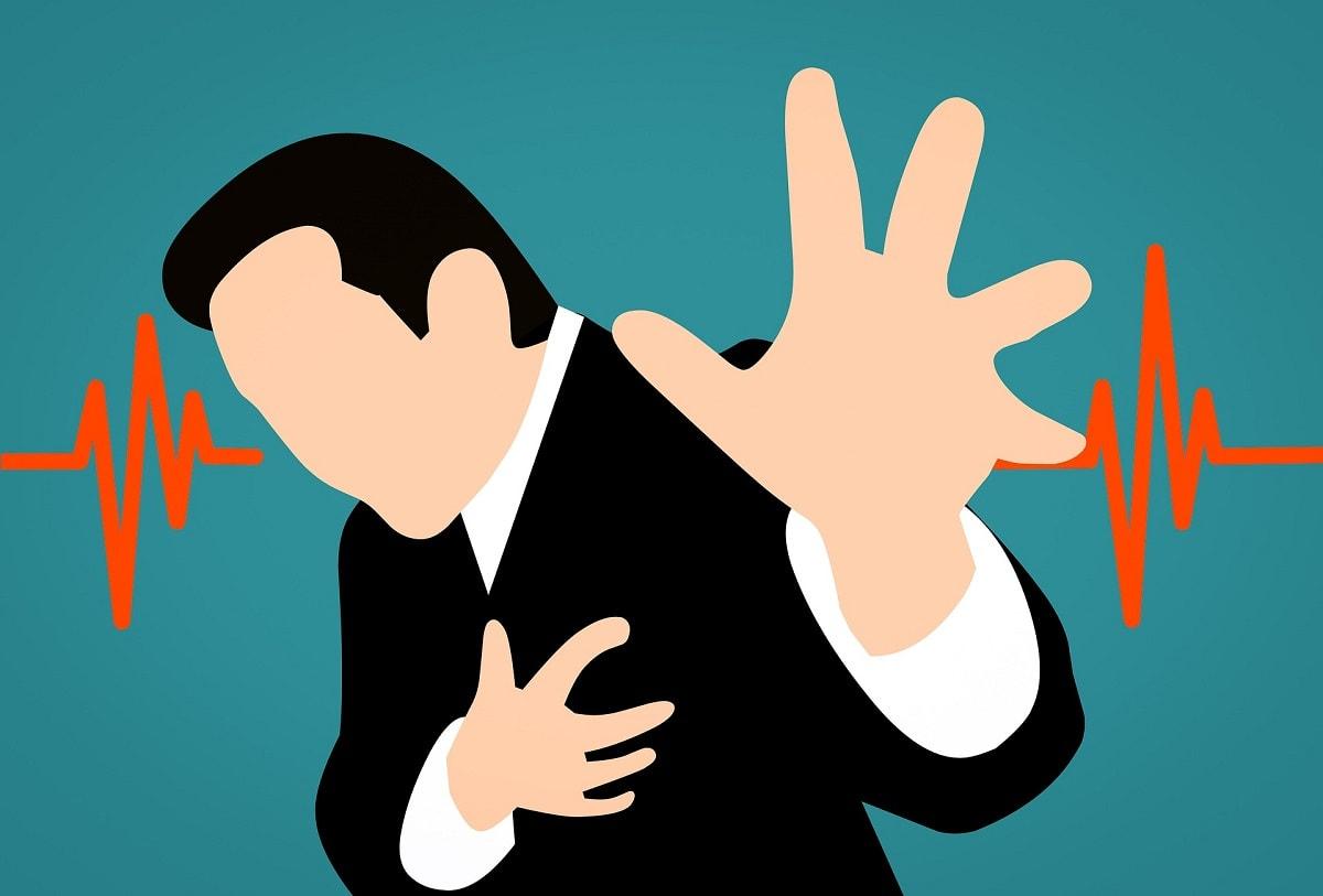 Kalp Krizi Riskini Azaltın