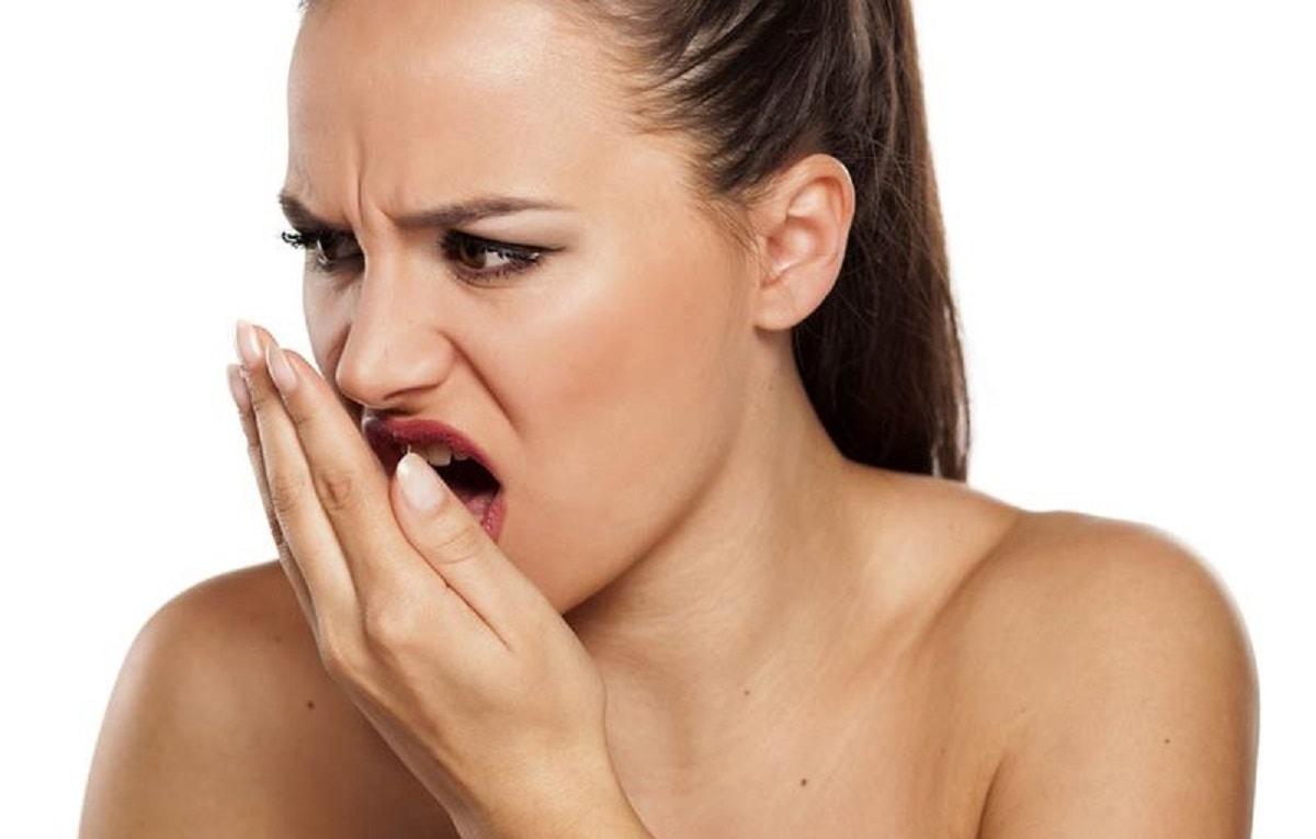 Kötü Ağız Kokusu Nasıl Önlenir?