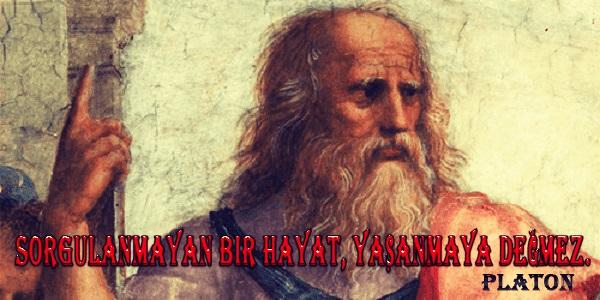 En Güzel Platon Sözleri Anlamlı