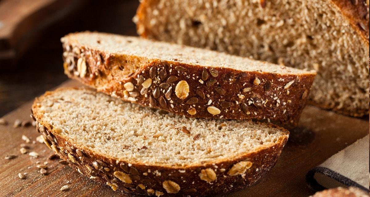 Sağlıklı Ekmek
