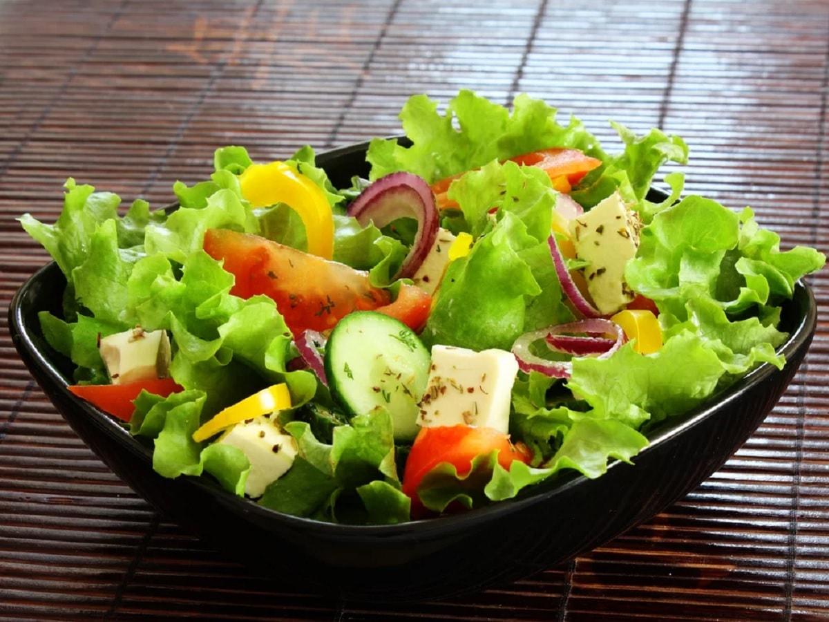 Salata İle İlgili Doğru Olarak Bilinen Yanlışlar
