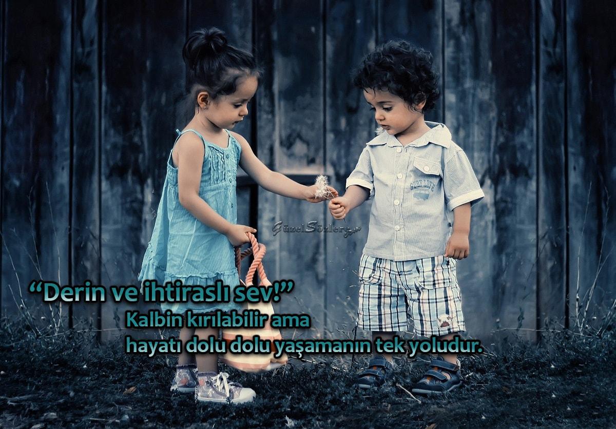 Sevgi Nedir? Sevginin Önemi!
