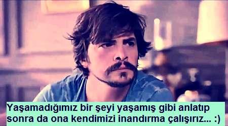 Türklerle İlgili Komik Sözler