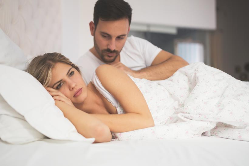 Takıntılarınız cinsel hayatınızı bitirebilir