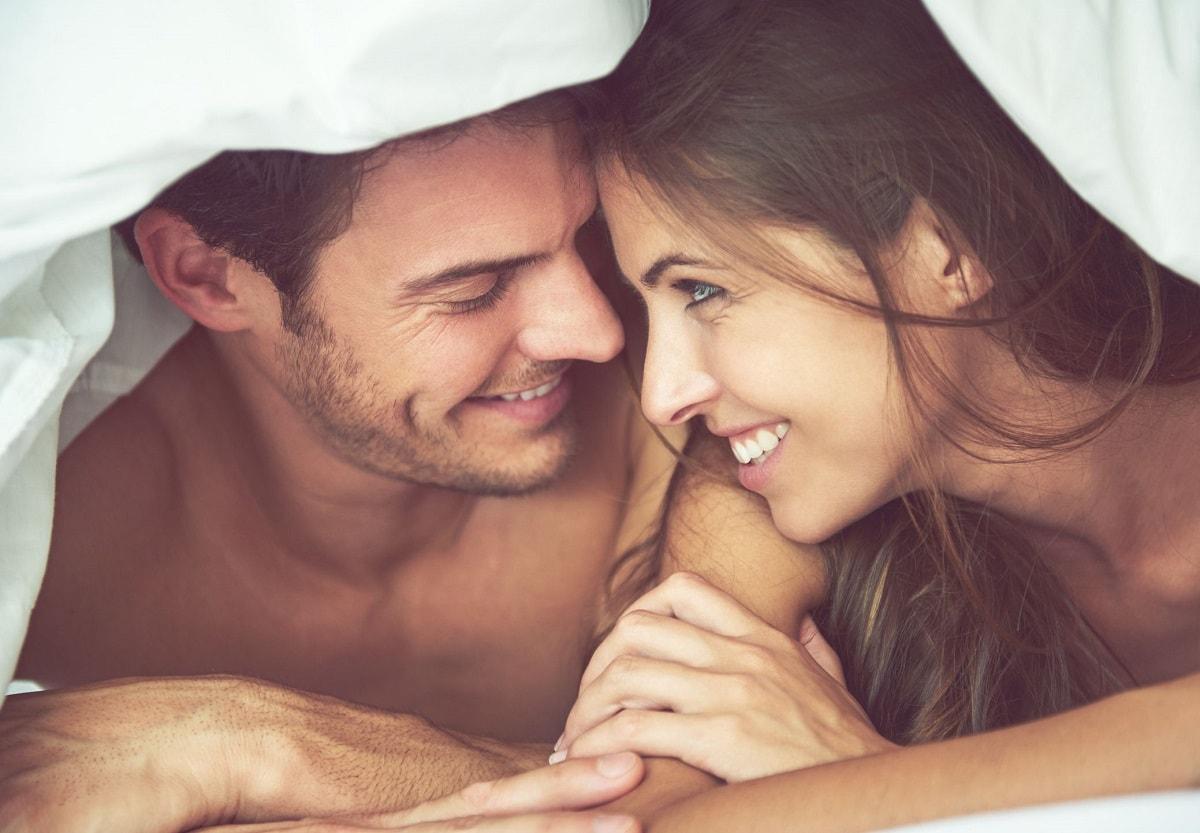 Yatakta erkeği mutlu etmenin yolları