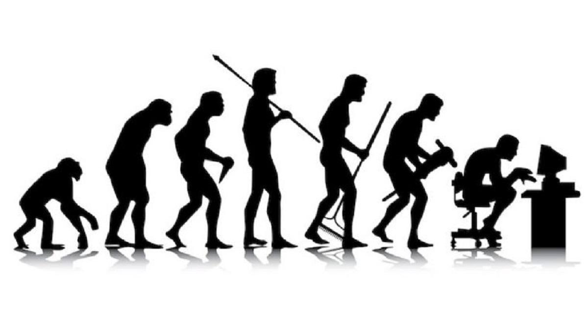 Evrim Ne Yöne Gider?