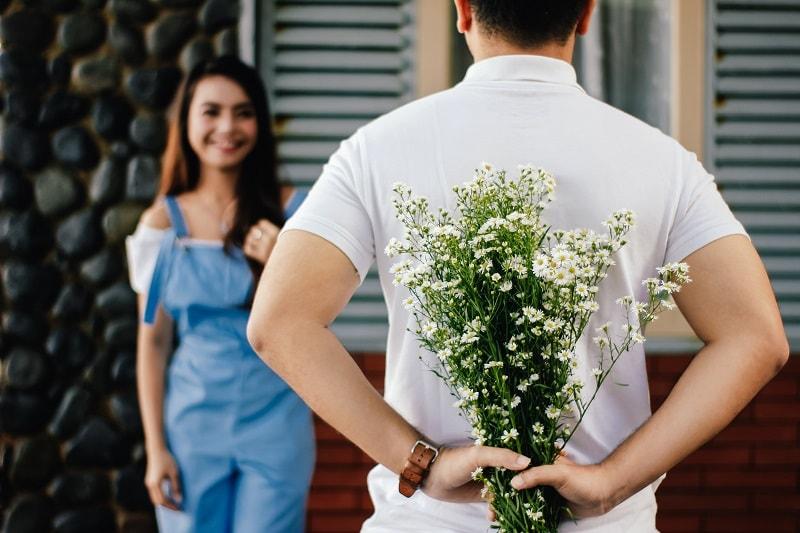 İlişki Hedeflerinize Şans Vermeniz İçin 3 Sebep