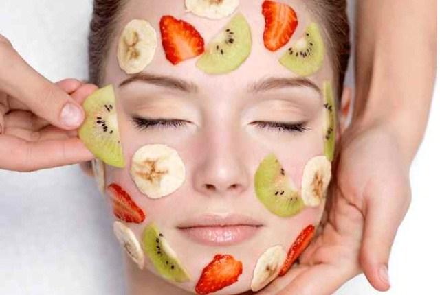 Cildinizi Meyve Maskeleri İle Yenileyin