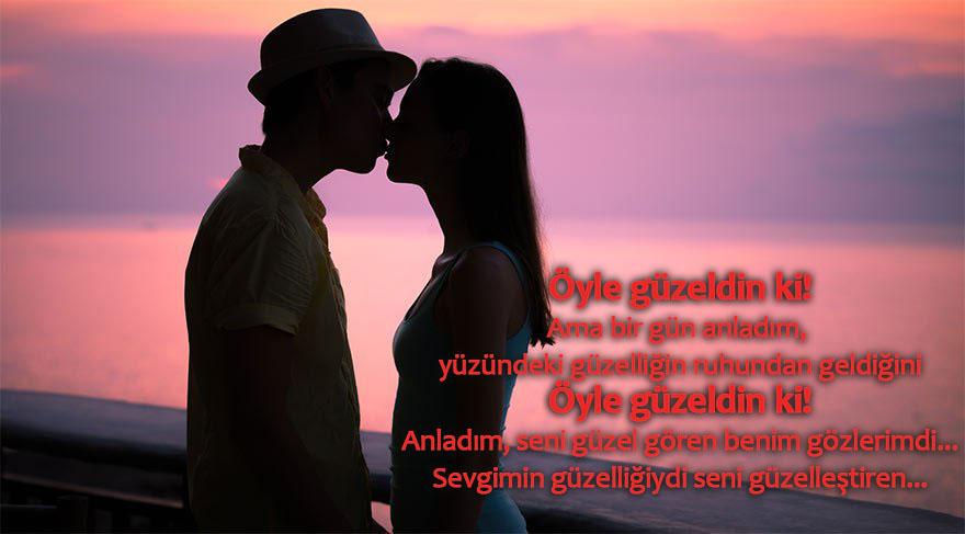 Uzun Aşk Sözleri, Aşk Mesajları