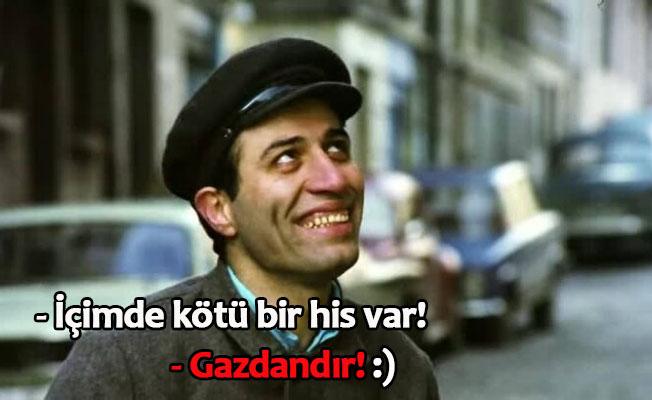 Kemal Sunal Film Replikleri / Komik Sözleri / Kemal Sunal Espirileri