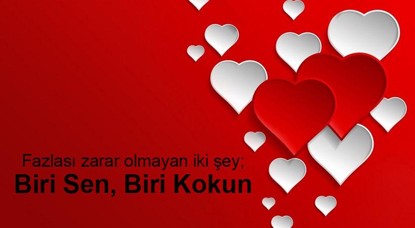 Kocaya Aşk Mesajları / Sözleri